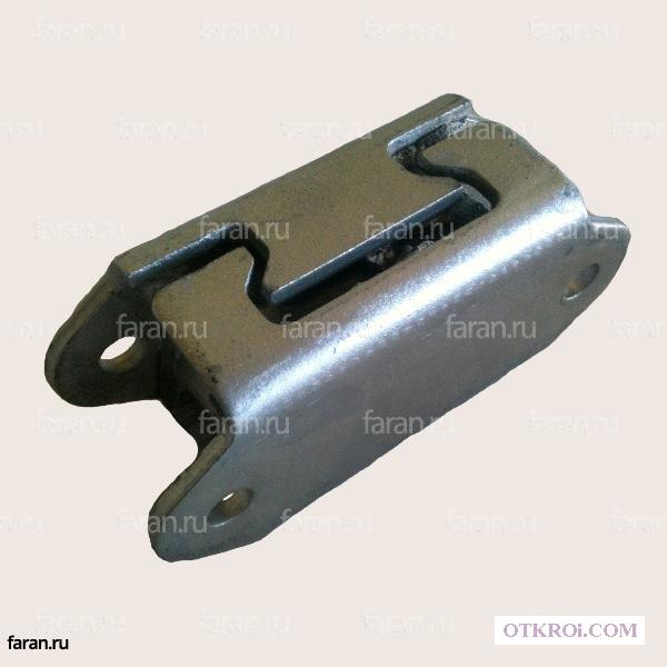 Подушка под двигатель хайгер 6119 передняя