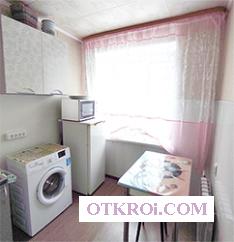 1-комнатную квартиру