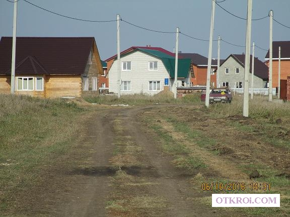 Земельный участок ул.     Фонтанная,     п.     Центральный