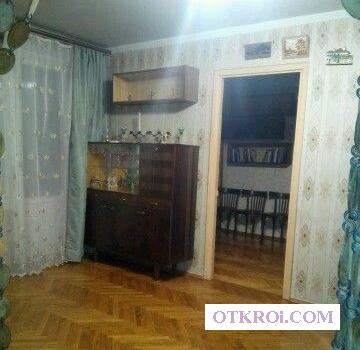 Смежные комнаты 19 и 12 кв.