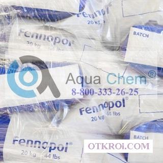 Флокулянт Fennopol A321