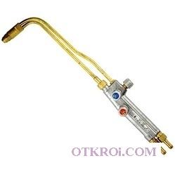 РС-2К резак ацетилен/пропановый комбинированный