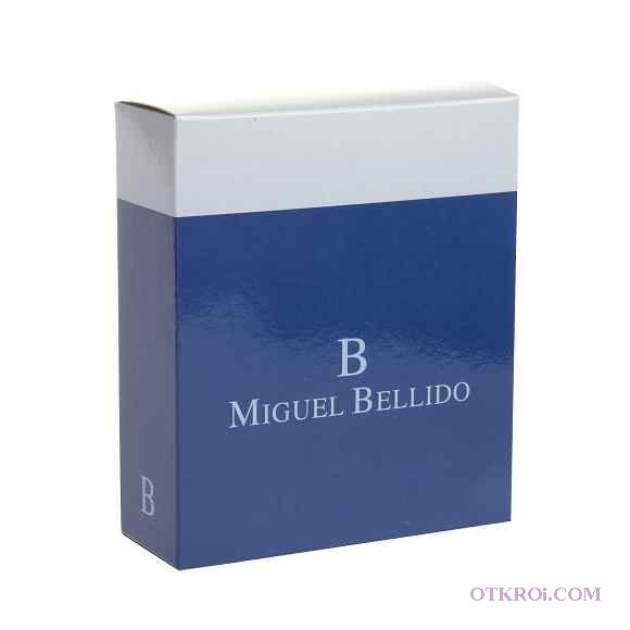 Акция!  Ремень брючный Miguel Bellido 265/32