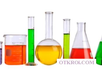 Студенческие работы на заказ по химии,  биологии,  математике