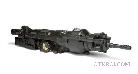 Запасные части на перфоратор ATLAS COPCO COP1838