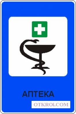 Открытие Аптеки под ключ