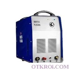 Установка плазменной резки VARTEG Plasma 100 аппарат воздушно плазменной резки (Плазморез)