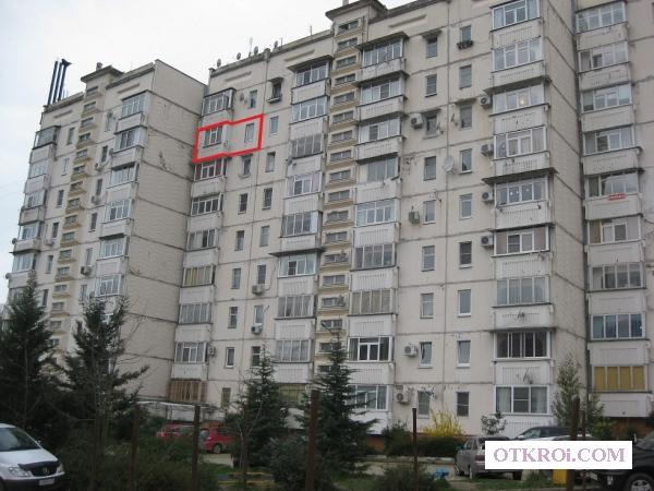 Свою 2-к квартира 64кв.  м от собстенника