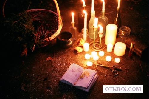 Маг во Владимире. Магические услуги. Помощь в трудных ситуациях