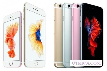 Оригинальный Apple Iphone 6S Plus, 6S Оптовая и розничная