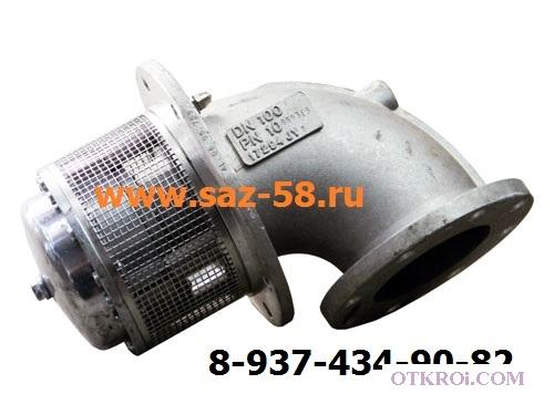 Клапана для автоцистерн бензовоза
