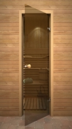 Двери и окна для бани