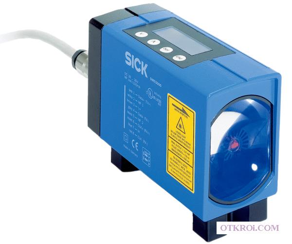 Ремонт Sick DME3000 DME2000 DME4000 DME5000 лазерный датчик энкодер резольвер настройка