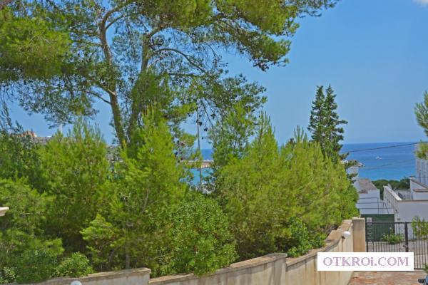 Вилла для отдыха в Санта-Мария-ди-Леука,  Апулия,  Италия