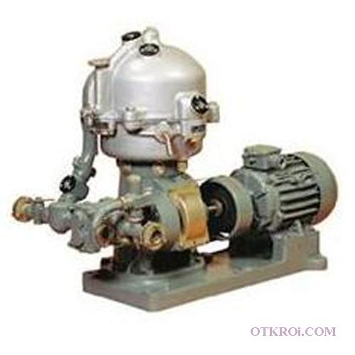 СЦ-1, 5 , СЦ-1, 5А, СЦ-1, 5АВ Сепараторы для очистки масел, печного и диз. топлива