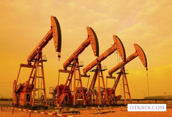 Нефть сырую.