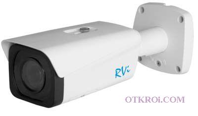 Видеокамеру RVI-IPC42Z12 V. 2 (5. 3-64)