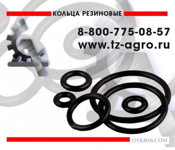 Шнур резиновый круглого сечения