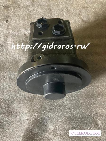 Гидромоторы Sauer Danfoss серии OMSS