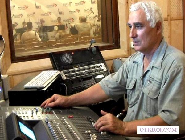 Записать песню в Ставрополе, аранжировка, снять клип