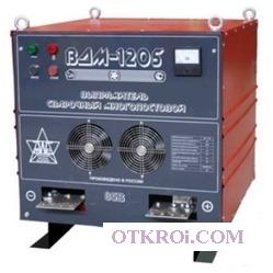 ВДМ-1205 (380 В) многопостовой сварочный выпрямитель