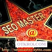SEO MASTER. Раскрутка и продвижение сайтов в Тольятти