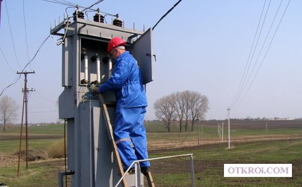 Трансформаторы ТМ до 1000 кВа с ревизии.  Подстанции КТП изготовим
