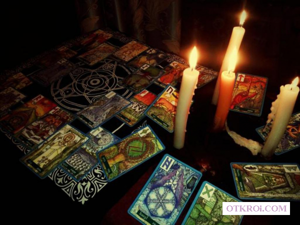 Ясновидящая, гадалка, приворот, венец безбрачия, магические услуги
