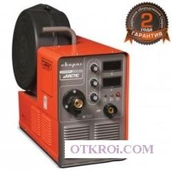 ARCTIC MIG 250 Y (J04) 380 В сварочный полуавтомат инверторный Сварог