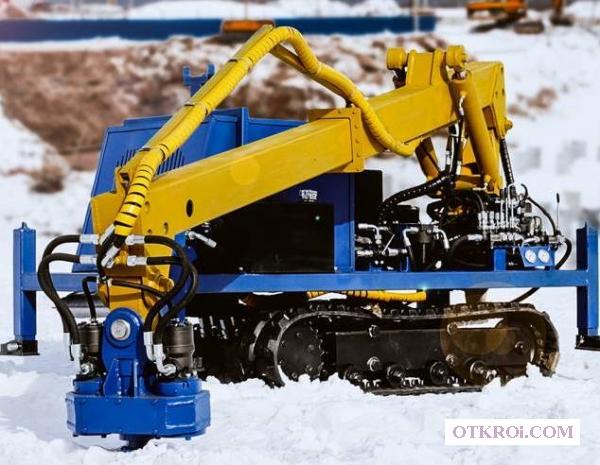 Машиностроительный холдинг PRIDE предлагает
