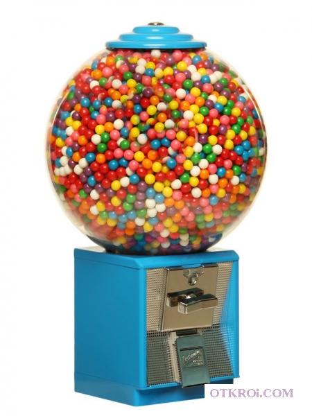 Tорговый автомат Northwestern Mega 60