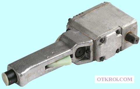 ИП-3156, ИП-3207. Пневмогайковерты