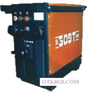ВД-309 (380 В) сварочный выпрямитель
