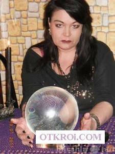 Гадания ТАРО, хрустальный шар. Магия.