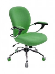 Химчистка тканевой обивки офисных стульев и кресел в Берёзовском