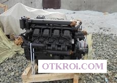 Двигатель КАМАЗ 740. 63 с хранения