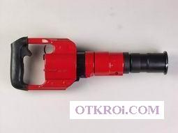 Пистолет пороховой монтажный ПЦ-84 (ТОЗ)