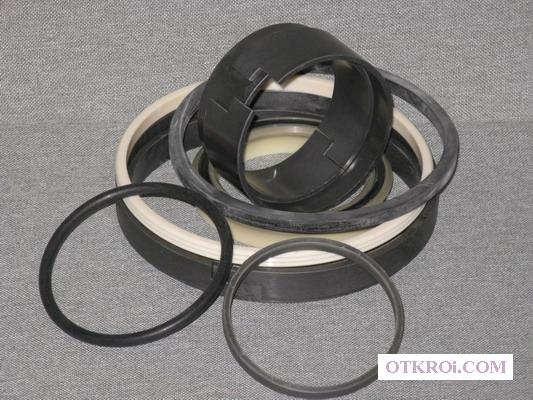 Ремкомплекты гидроцилиндров КМУ Синегорец-75 и Синегорец-110