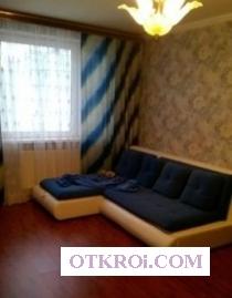 Вашему вниманию предлагается трехкомнатная квартира,  общая пл - 75кв.