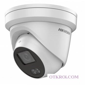 Видеокамеру DS-2CD2347G1-L(4mm)