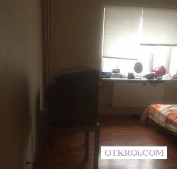 Сдам 4-к квартиру в хорошем доме с чистым подъездом.