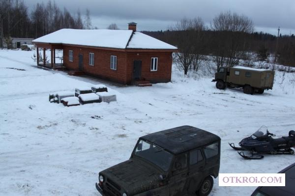 Охота для профессионалов и любителей в Ярославской области