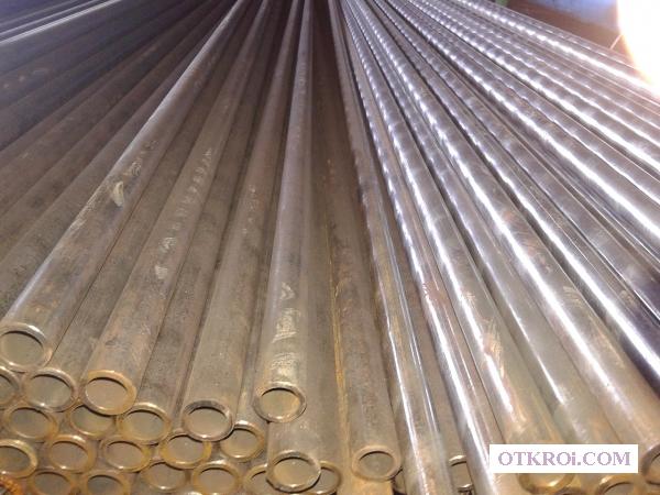 Труба 14х2 сталь 09г2с,  стальная импульсная трубка