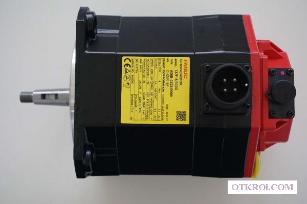 Ремонт серводвигателей сервомоторов энкодер резольвер настройка перемотка сервоп