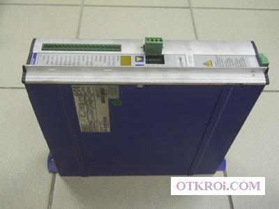 Ремонт сервопривод частотный преобразователь сервоконтроллер сервоуселитель