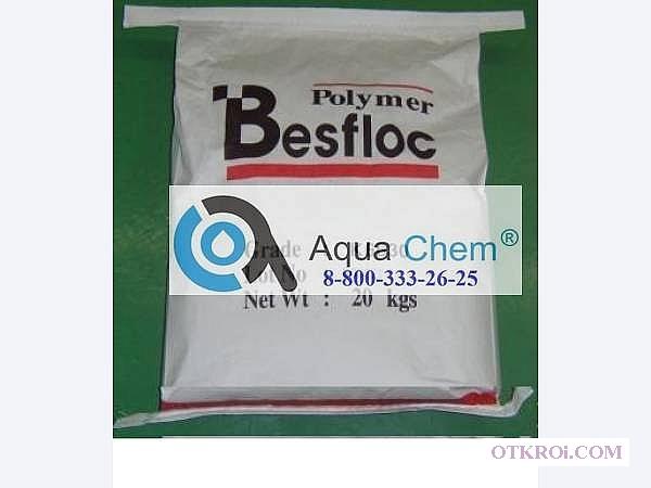 Флокулянт Besfloc K4045