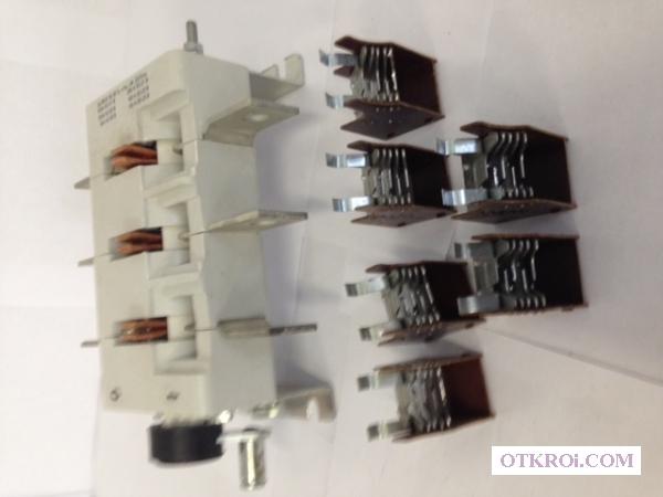 Выключатель-разъединитель ВР32