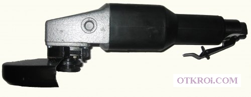 ИП-2106, ИП 2106. Шлифмашина угловая пневматическая