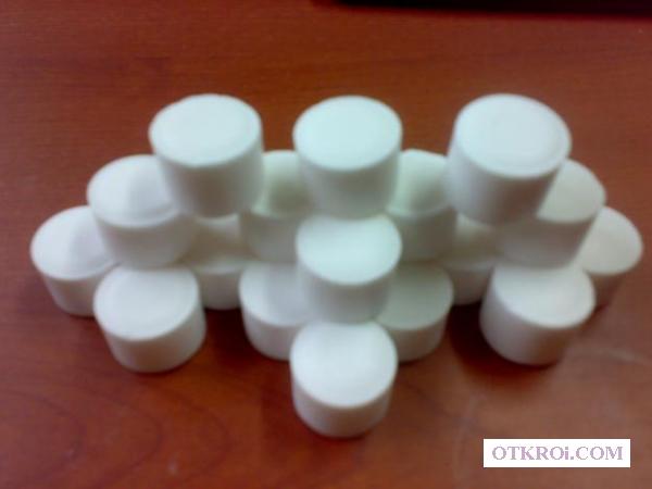 Таблетированная соль для фильтров