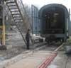Вагонные весы, железнодорожные динамические Гранд-В